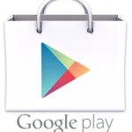 Icone Play Store