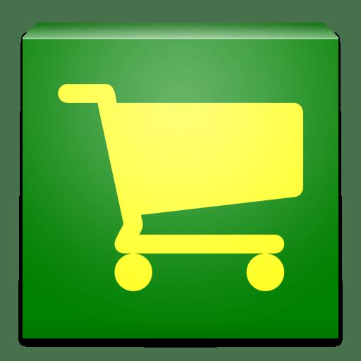 Controle de Compras