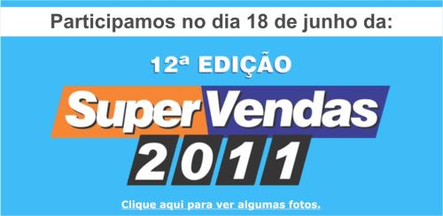 Super Vendas - 06-11